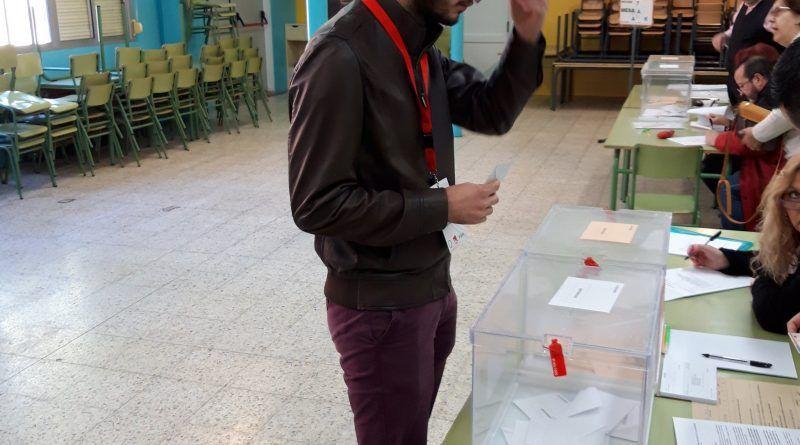 IU Madrid en Pie – Equo – Anticapitalistas presenta su programa electoral para hacerse con el 'timón' de Coslada