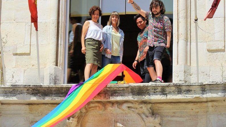Exposiciones, cine y una gran fiesta para celebrar el III Orgullo LGTBI