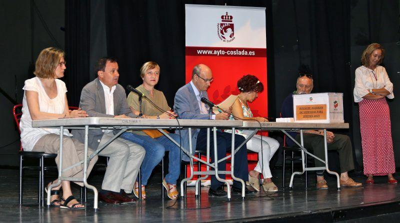 Coslada adjudica 163 viviendas de EMVICOSA de sorteo público