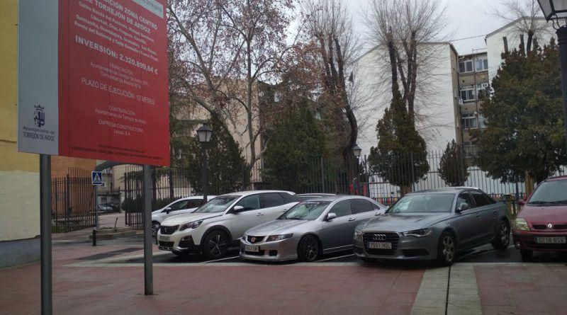 Plan Revitalización Zona Centro Torrejón
